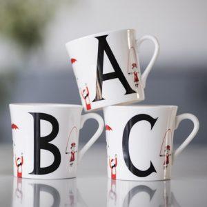 ABC-muggar